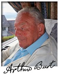 Arthur Burt